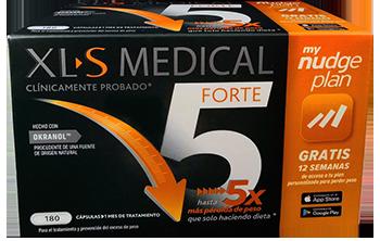 Xl Medical Forte 5 Farmaciaelboticon