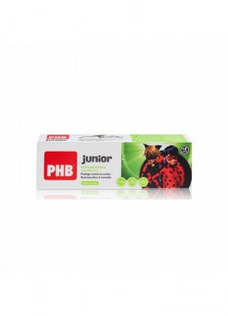 pasta-phb-junior-menta-75ml